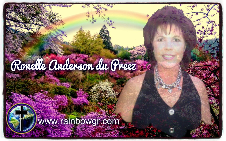Ronelle Anderson du Preez