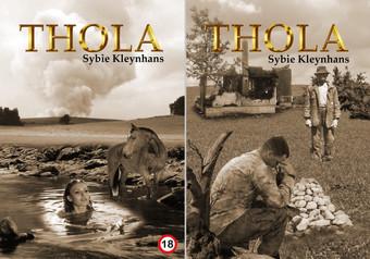 THOLA - Sybie Kleynhans