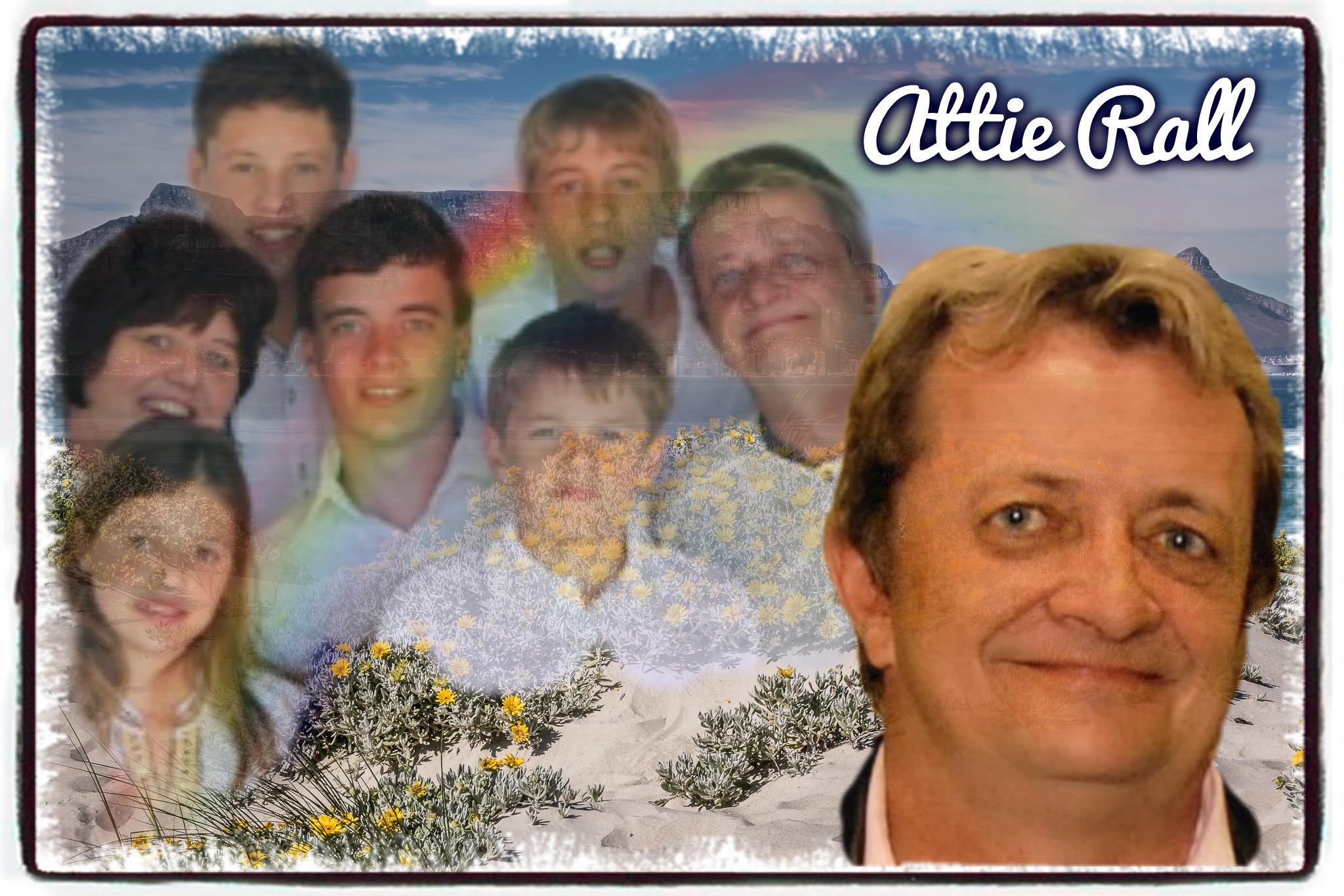Attie Rall