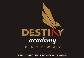 Destiny Academy Gateway