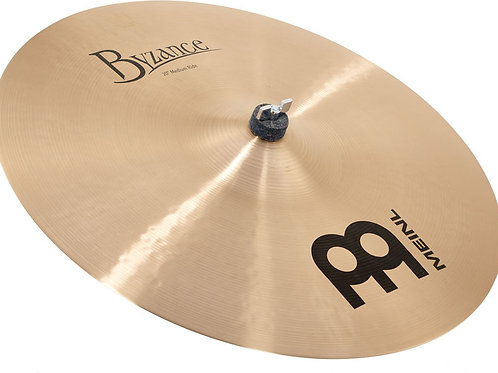 Meinl Byzance Medium Ride 20""