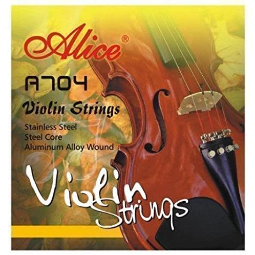 Alice A704 Violino