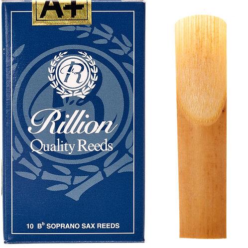 Rillion Soprano Sax 2.5
