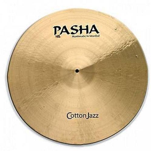Pasha Cotton Jazz HiHat 14