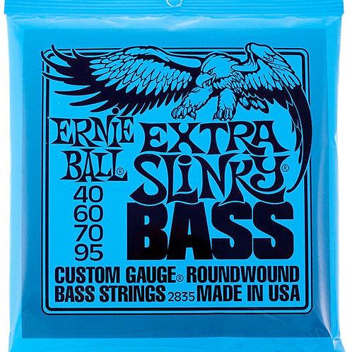 Ernie Ball 2835 Basso 40-95