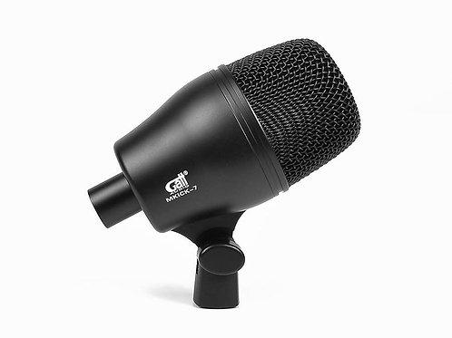 Gatt Audio MKick-7 Microfono per Cassa