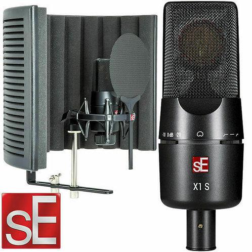 SE Electronics X1S STUDIO PACK