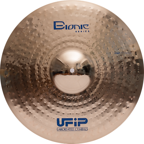 Ufip Bionic Crash 16""
