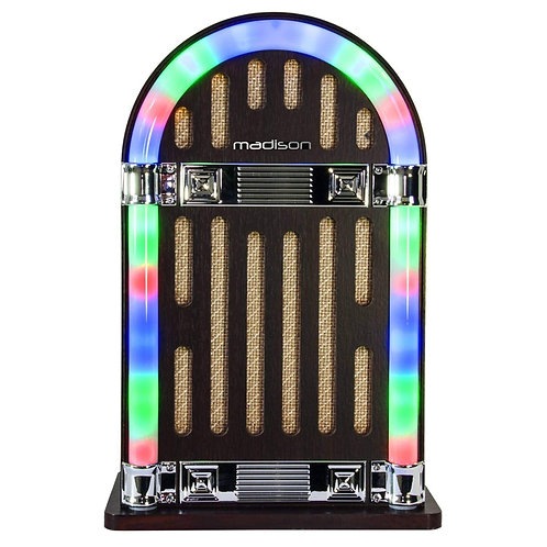 Madison Cassa Bluetooth Jukebox10