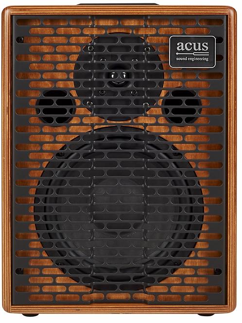 Acus OneForStrings 8 Wood