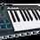 Thumbnail: Alesis V25 Tastiera Midi 25 Tasti con Pad