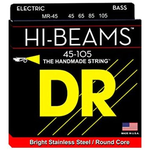 DR MR-45 Hi-Beams Basso 45-105
