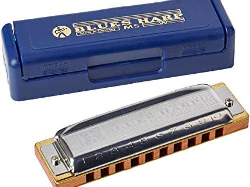 Hohner Blues Harp G
