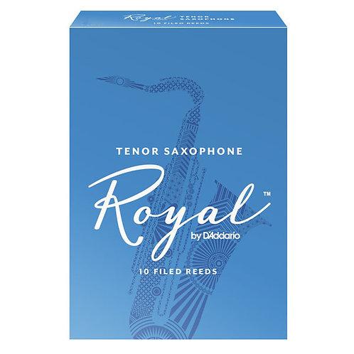 Rico Royal Tenor Sax 1.5