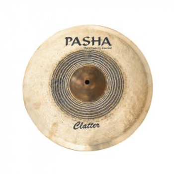 Pasha Clatter Crash Thin 14