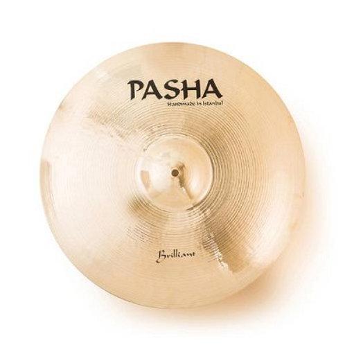 Pasha Brilliant X Crash 18