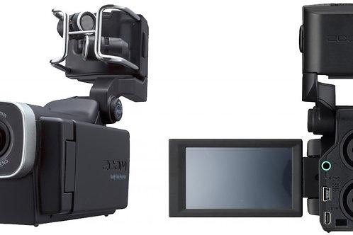 Zoom Q8 Videocamera con Input XLR