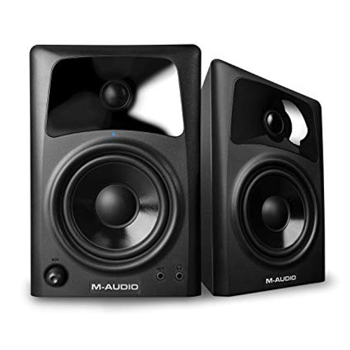 M-Audio AV42 Monitor