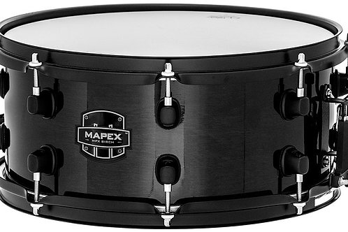 "Mapex MPX Maple 14x5.5"" Nero MPML4550BMB"