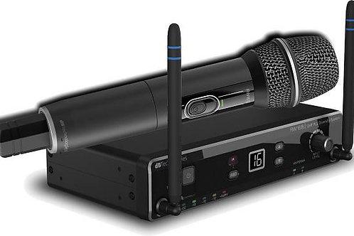 DB TECHNOLOGIES RW16MS GELATO 16CH UHF