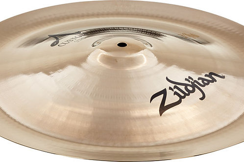 "Zildjian Custom China 18"" USATO"