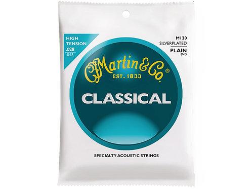 Martin M120 High T. Classica
