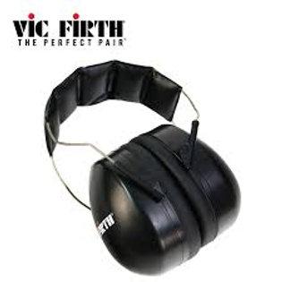 Vic Firth DB22 Cuffia Isolante - No Audio