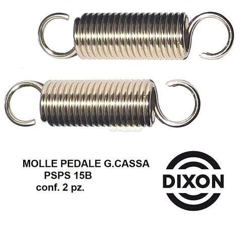 Dixon PASP-15B/2-HP