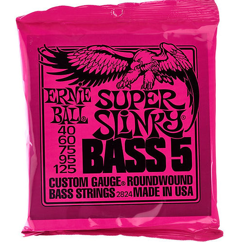 Ernie Ball 2824 Basso 5 Corde 40-125
