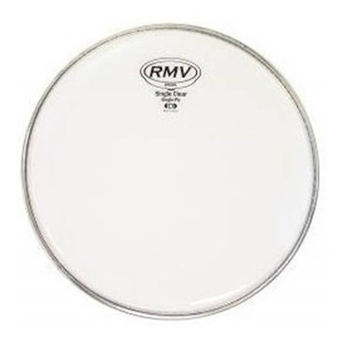 DS by RMV Single PTM1325 Clear 13""