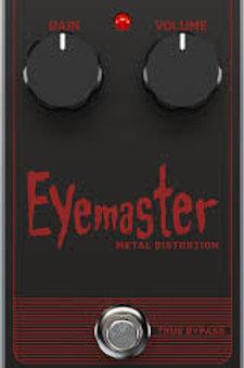 TC Electronic Eye Master