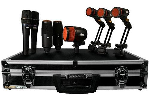 Heil Sound HDK7 Set Di Microfoni Per Batteria
