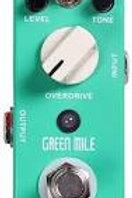 MOOER Green Mile - Overdrive