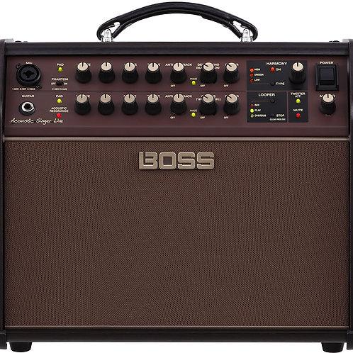 Boss Acoustic Live LT