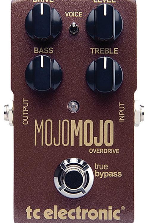 TC Electronic MOJO MOJO Overdrive