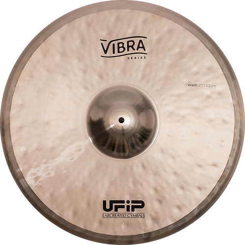 "Ufip Vibra Crash 16"""