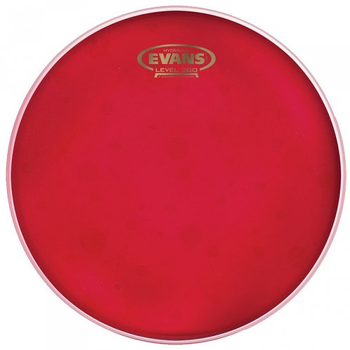 Evans Hydraulic Red 13""