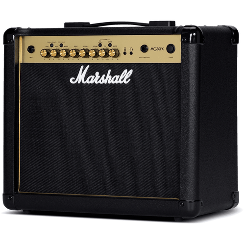 Marshall MG30GFX Gold