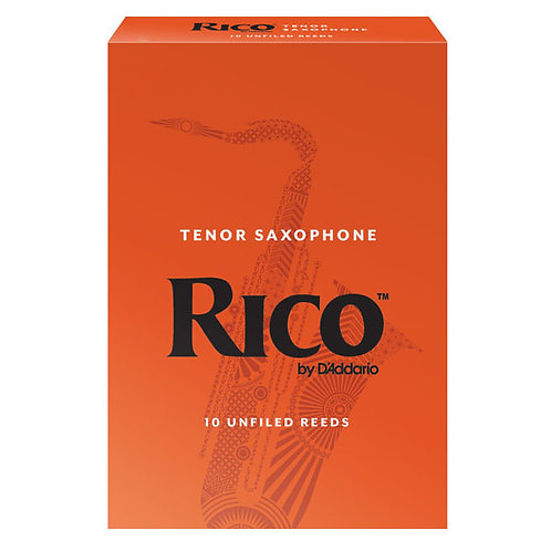 Rico Tenor Sax 2