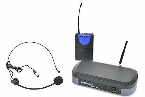 TECHNOSOUND TM-1A Radiomicrofono ad Archetto
