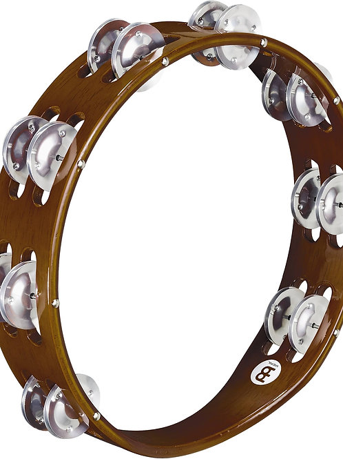 Meinl STBR06ABS-BK Silent Tambourine