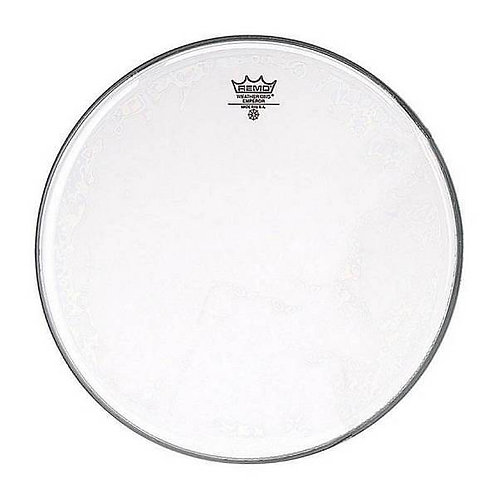 Remo Emperor Clear Bass 16""