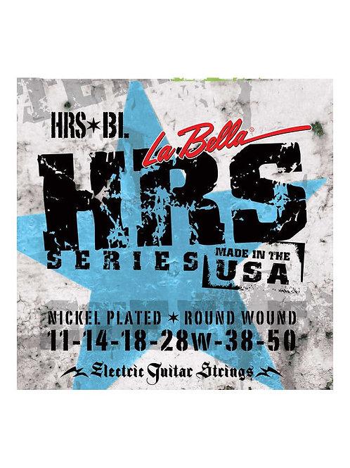 LaBella HRS BL Elettrica 11-50