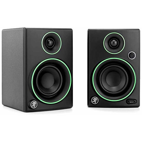 "Mackie CR3 Home Studio Monitor 3"" (Coppia)"