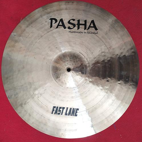 Pasha Fast Lane Ride 20