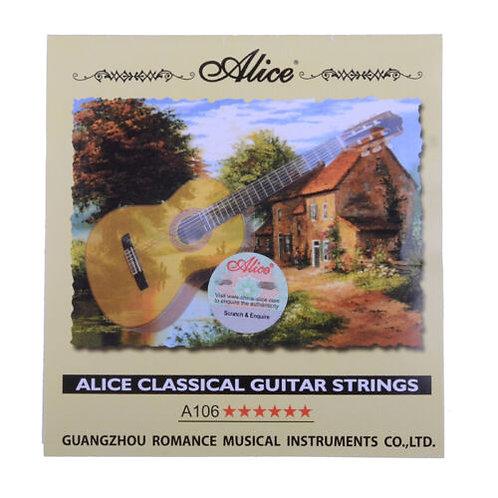 Alice A106 Classica Normal T.
