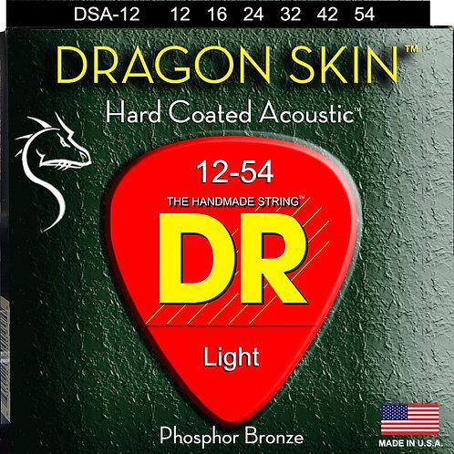 DR DSA-11 Dragon Skin Acustica 11-50