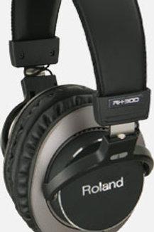 Roland RH300 CUFFIA