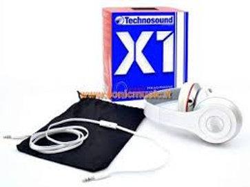Technosound x1 cuffia