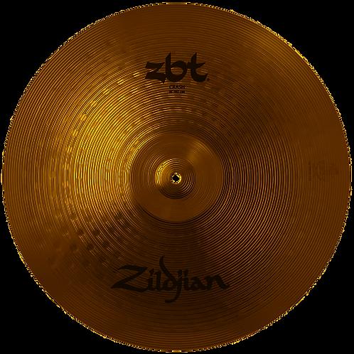 "Zildjian ZBT Crash 16"""